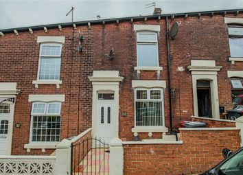 Thumbnail 2 bed terraced house for sale in Langham Road, Blackburn