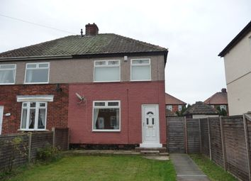 Thumbnail 3 bed semi-detached house to rent in Willow Road, Stockton-On-Tees