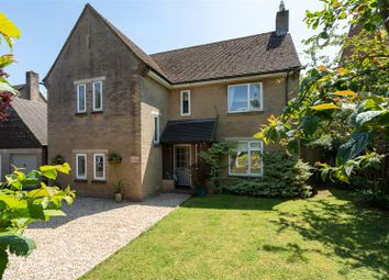 Thumbnail 3 bed detached house for sale in Vickers Road, Upper Rissington, Gloucestershire