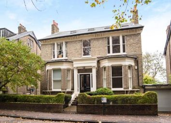 Thumbnail 3 bedroom flat for sale in The Park, Highgate Village, London