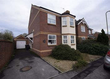 Thumbnail Semi-detached house to rent in Middle Furlong, Didcot, Oxfordshire