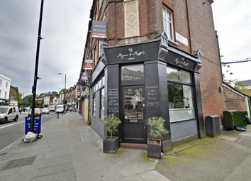 Thumbnail Restaurant/cafe to let in Fulham Palace Road, Hammersmith, London