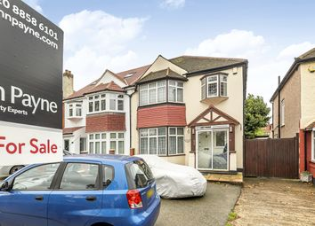 3 bed semi-detached house for sale in Shooters Hill Road, London SE18