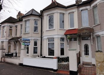 Thumbnail 3 bed terraced house to rent in Milton Street, Southend-On-Sea