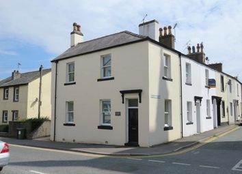 Thumbnail 2 bed end terrace house for sale in Threeway House, Sullart Street, Cockermouth, Cumbria