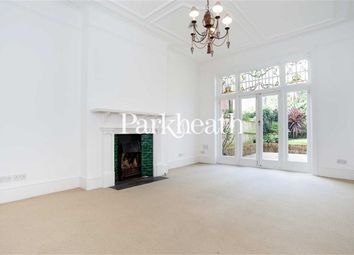 Thumbnail 5 bed property for sale in Howitt Road, Belsize Park, London