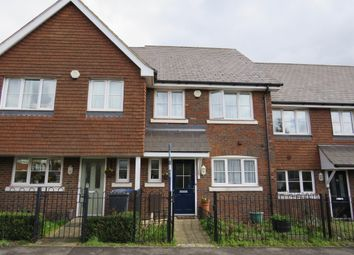 Thumbnail 3 bed end terrace house for sale in Gordon Road, Haywards Heath