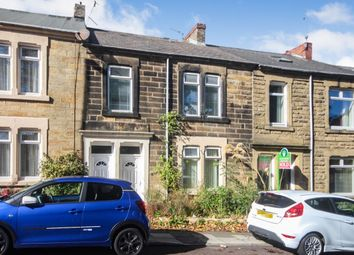 Thumbnail 2 bed flat to rent in Coldwell Terrace, Felling, Gateshead