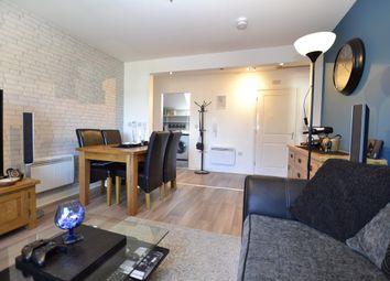 2 bed flat for sale in Marissal Road, Henbury, Bristol BS10