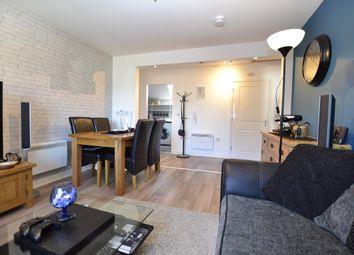 Thumbnail 2 bedroom flat for sale in Flat 7 43 Marissal Road, Bristol