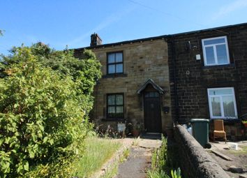 Thumbnail 1 bed cottage for sale in Halifax Road, Batley