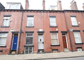 Thumbnail 5 bedroom terraced house to rent in Meadow View, Hyde Park, Leeds