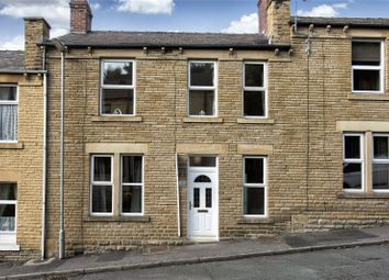 Thumbnail 3 bed terraced house for sale in Well Street, Dewsbury, West Yorkshire