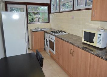 Thumbnail 2 bedroom flat to rent in Cranley Road, London