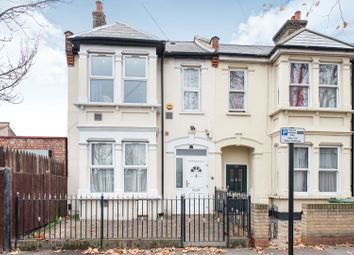 Thumbnail 3 bed end terrace house for sale in Dyers Hall Road South, London