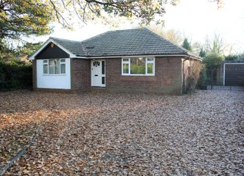 Thumbnail 3 bed bungalow to rent in Arbor Lane, Winnersh, Wokingham, Berkshire