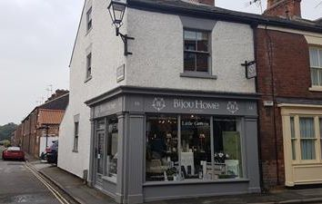 Thumbnail Retail premises to let in 16 Flemingate, Beverley, East Yorkshire