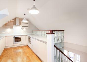 Thumbnail 2 bed flat to rent in Transcend, St Leonards Road, Windsor, Berkshire