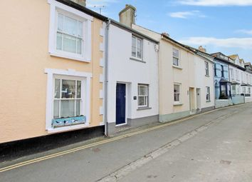 Thumbnail 2 bed terraced house for sale in Irsha Street, Appledore, Bideford