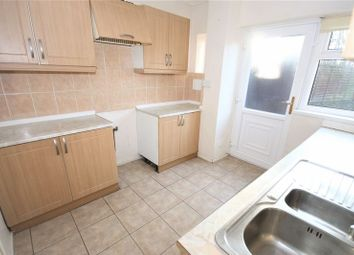 Thumbnail 2 bed terraced house for sale in Bradford Avenue, Hull