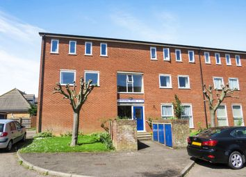 2 bed flat for sale in Mikern Close, Bletchley, Milton Keynes MK2