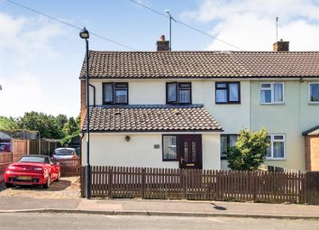 Thumbnail 3 bed semi-detached house for sale in 127 Pykenham Way, Hadleigh