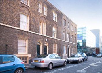 Thumbnail Room to rent in Newark Street, London