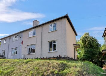 Church Lane, Kings Langley WD4. 3 bed semi-detached house