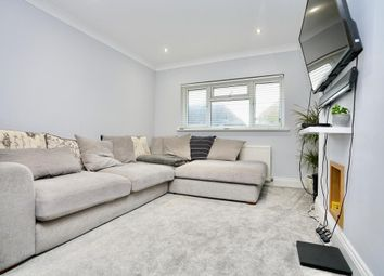 Thumbnail 2 bed flat for sale in Downland Drive, Hove, East Sussex