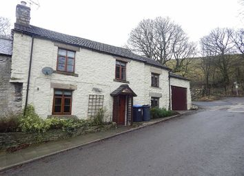 Thumbnail 3 bed cottage to rent in Main Street, Chelmorton, Buxton