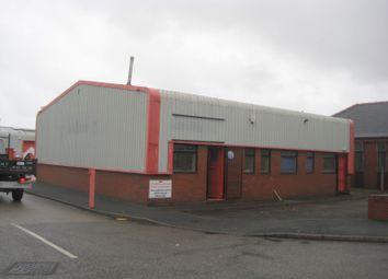 Thumbnail Light industrial for sale in Unit 1, Bridge Business Park, Marsh Road, Rhyl, Denbighshire