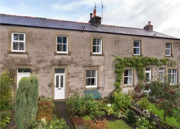 Thumbnail 3 bed terraced house for sale in South View, Main Street, Langcliffe, Settle