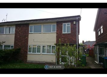 Thumbnail 3 bed maisonette to rent in Lords Lane, Studley