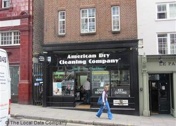 Thumbnail Retail premises to let in Hampstead High Street, London