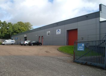 Thumbnail Light industrial to let in Unit 2, Kingsway Park, Whittle Place, Dundee