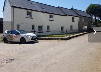 Thumbnail 4 bed detached house to rent in The Granary, Burton, Milford Haven, Pembrokeshire