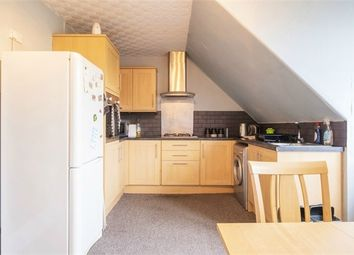 Thumbnail 2 bedroom flat for sale in Victoria Place, Laurencekirk, Aberdeenshire