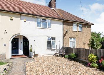 Thumbnail 3 bed terraced house for sale in Hunters Hall Road, Dagenham