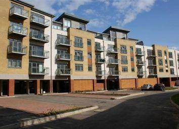 Thumbnail 2 bed flat to rent in Wallis Place, Hart Street, Maidstone, Kent