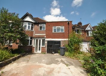Thumbnail 4 bed semi-detached house to rent in Brook Lane, Birmingham