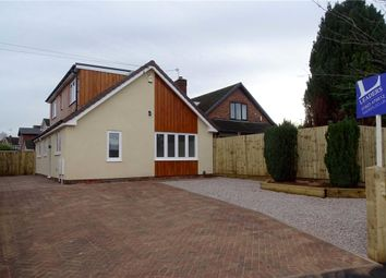 Thumbnail 4 bed detached house for sale in Winster Avenue, Ravenshead, Nottinghamshire