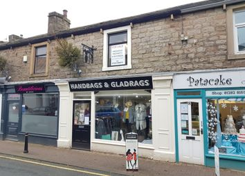 Thumbnail Retail premises for sale in Rainhill Road, Barnoldswick