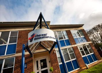 Thumbnail Serviced office to let in Heyford Park, Camp Road, Upper Heyford, Bicester