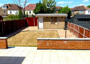 Thumbnail Semi-detached house to rent in Bowrons Ave, Wembley