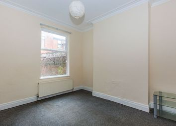 Thumbnail 4 bed terraced house to rent in Hartington Road, Preston