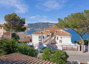 Thumbnail 6 bed villa for sale in Spain, Mallorca, Calvià, Palmanova