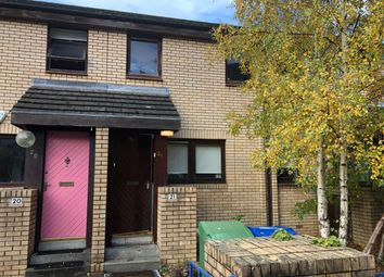 Thumbnail 1 bed terraced house to rent in Saltmarket Place, City Centre, Glasgow