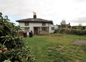 Thumbnail 2 bed cottage for sale in Dishforth Road, Asenby, Thirsk
