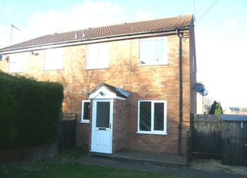 Thumbnail 1 bed property to rent in John Davis Way, Watlington, King's Lynn