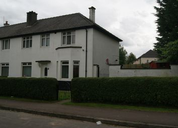 Thumbnail 3 bed end terrace house to rent in Embo Drive, Knightswood